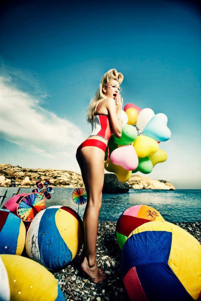 foto: facebook.com (Next Top Model)
