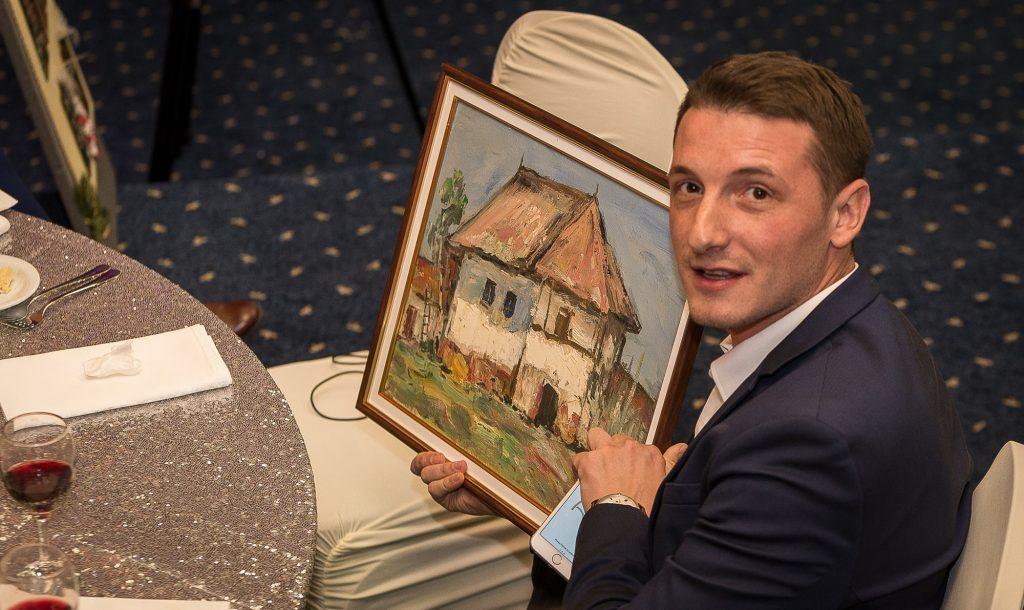 Andrei Nica, avocat, foto: Vlad Luncanu