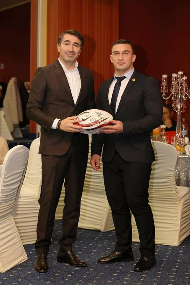 Ionel Arsene, Președintele Consiliului Județean Neamț, foto: Ciprian Iorgu