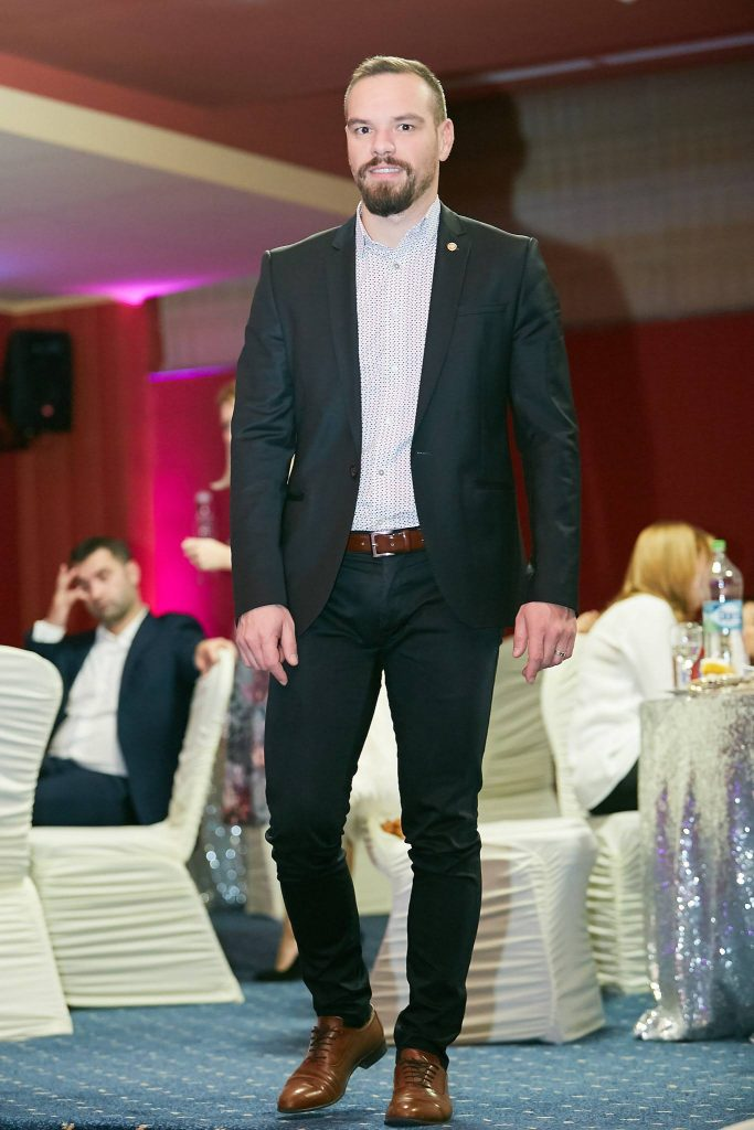 Silviu Corfa, antreprenor, foto: Ciprian Iorgu