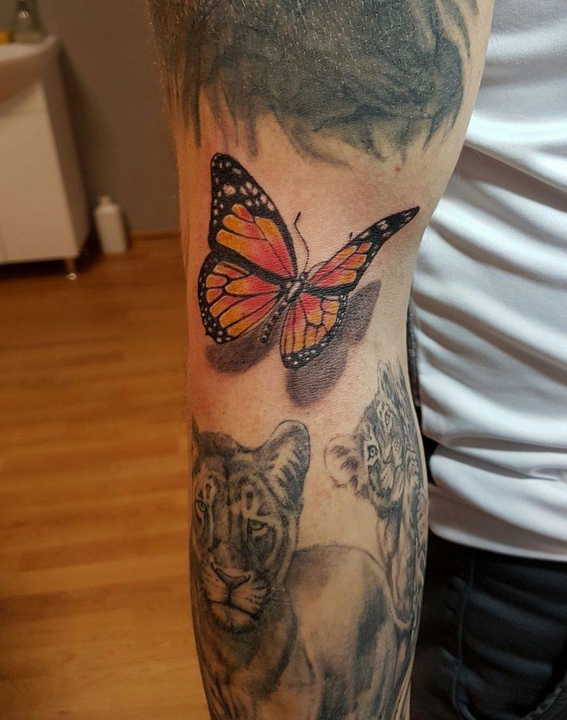 foto: 13ink tattoo