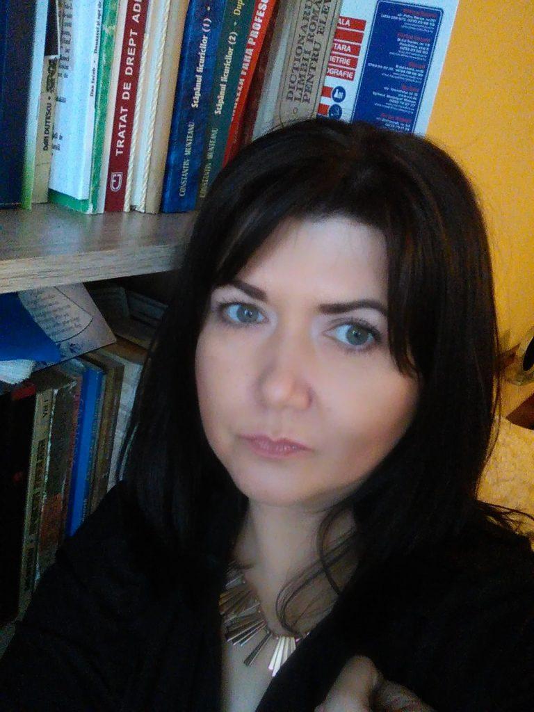 Alina Gicoveanu
